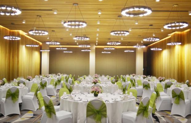 фотографии отеля Maya Sanur Resort & Spa изображение №7