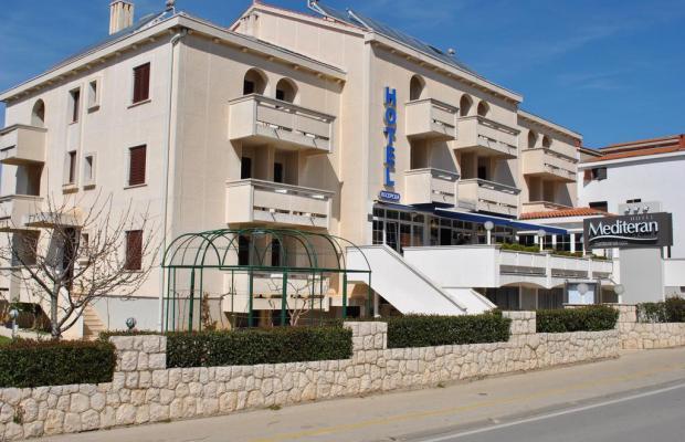 фотографии Hotel Mediteran изображение №4