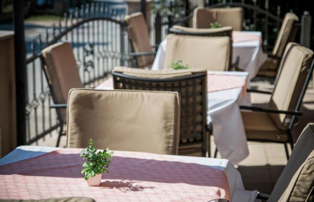 фотографии отеля Hotel Palma Biograd изображение №23