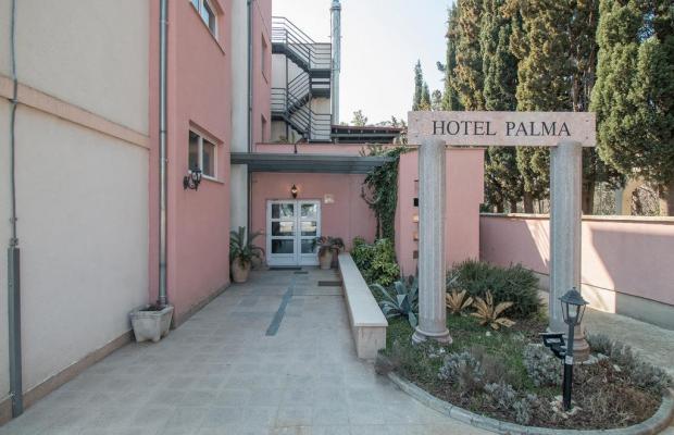 фотографии отеля Hotel Palma Biograd изображение №11