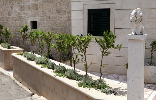 фотографии отеля Villa Rustica Damatia изображение №15