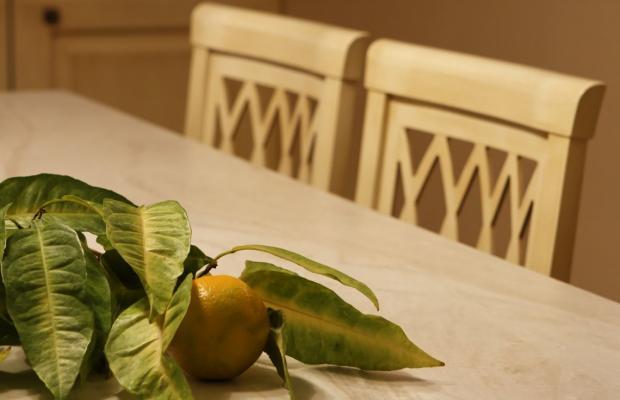 фотографии отеля Villa Liza (Villa Yellow Pharos) изображение №7