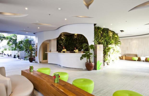 фотографии отеля Eden Hotel Kuta изображение №19