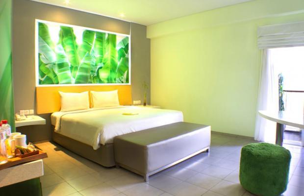 фото Eden Hotel Kuta изображение №6