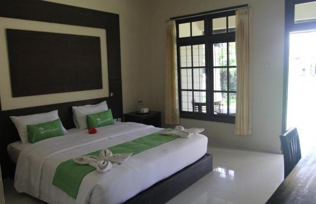 фотографии отеля Kuta Indah Hotel изображение №11