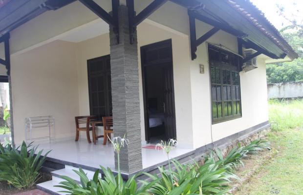 фото отеля Kuta Indah Hotel изображение №9