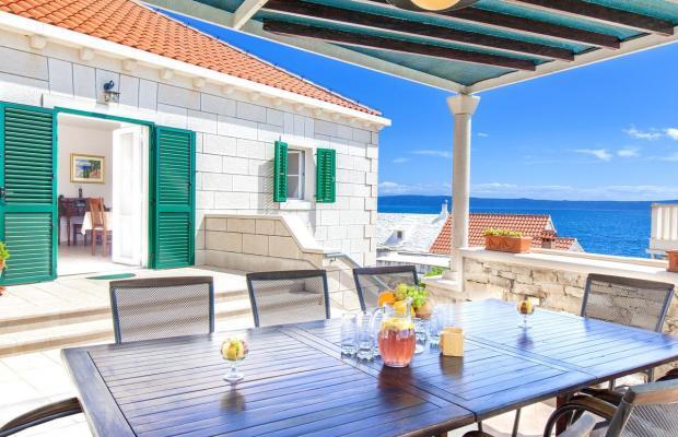 фотографии отеля Villa Mir Vami изображение №11