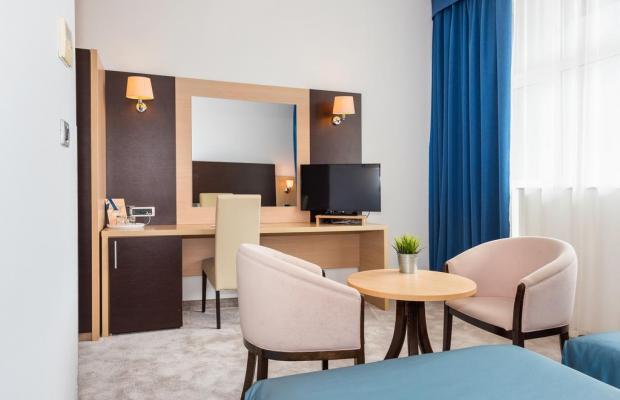 фото отеля Art Hotel изображение №41