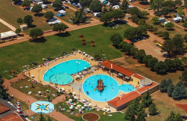 фото отеля CampingIN Park Umag - Mobile Homes изображение №1