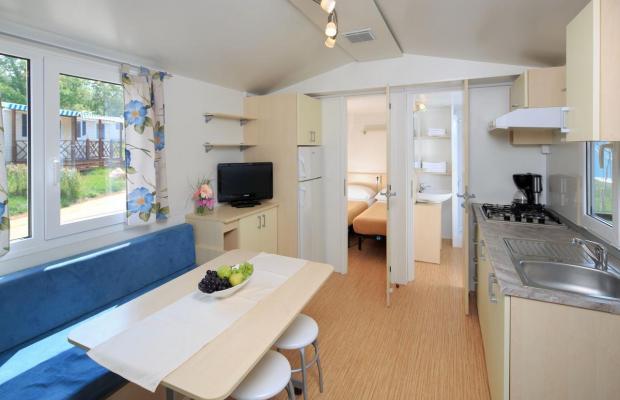 фотографии отеля CampingIN Park Umag - Mobile Homes изображение №11