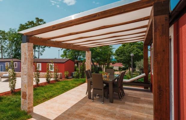 фото отеля CampingIN Park Umag - Mobile Homes изображение №9