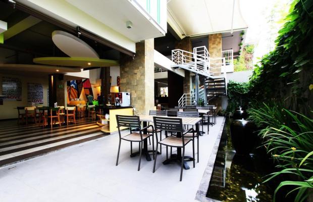 фотографии MaxOnehotels Bukit Jimbaran изображение №20