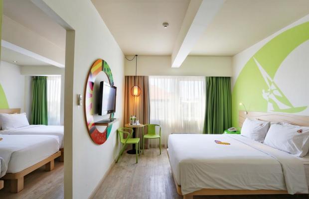 фотографии отеля MaxOnehotels Bukit Jimbaran изображение №3