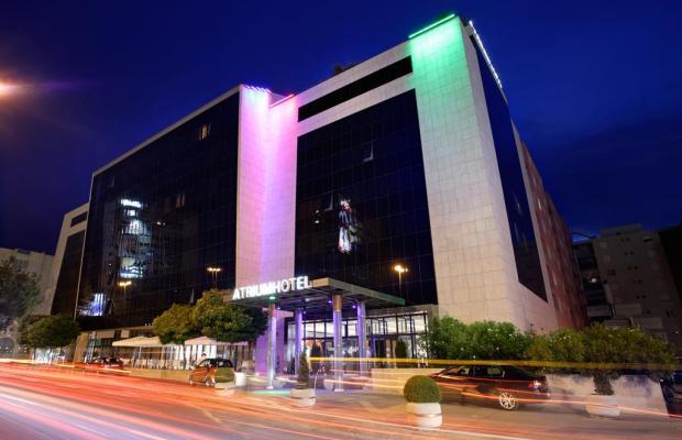 фото отеля Atrium Hotel изображение №37