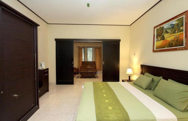 фотографии отеля Green Villas Hotel & Spa изображение №15
