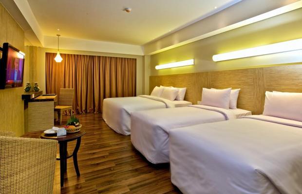 фото отеля Bintang Kuta изображение №13