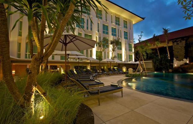 фото отеля Bintang Kuta изображение №5
