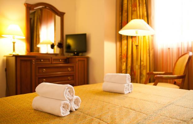 фотографии отеля Globo изображение №23