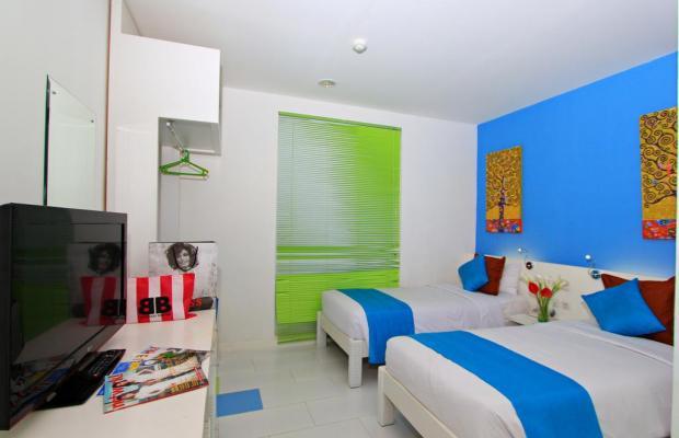 фото отеля Home@36 Condotel изображение №25