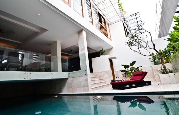 фото отеля Kayu Raja изображение №1