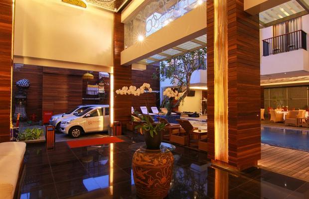 фото Ping Hotel Seminyak изображение №2