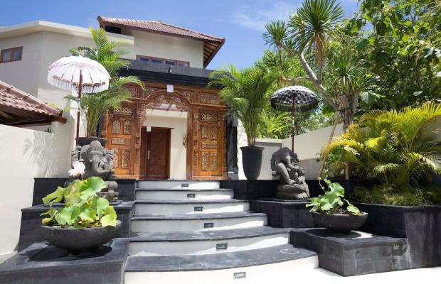 фотографии отеля Royalty King Villa изображение №7