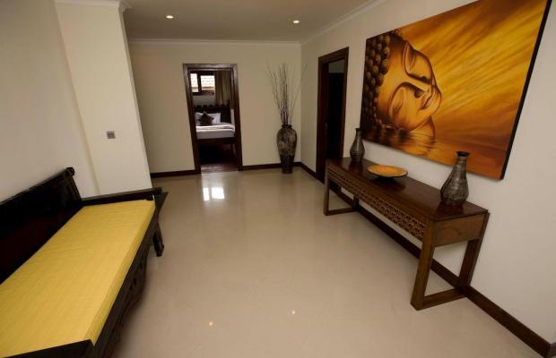 фотографии отеля Royalty King Villa изображение №3