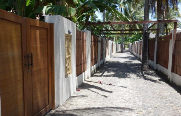 фото отеля Kelapa Luxury Villa изображение №13