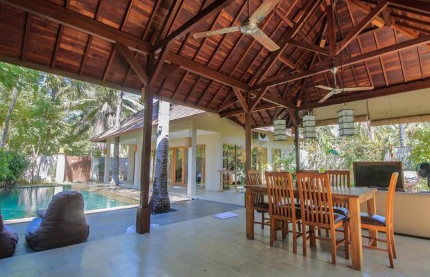 фотографии Kelapa Luxury Villa изображение №8