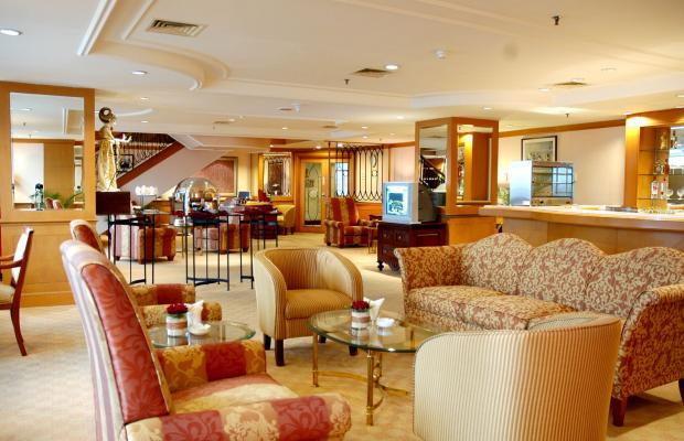 фото Lumire Hotel & Convention Center (ex. Aston Atrium) изображение №22