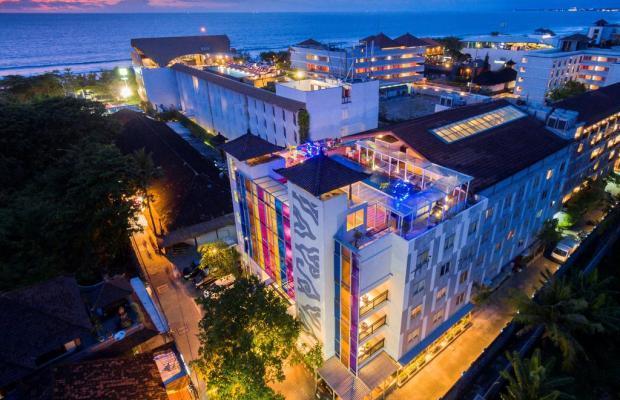 фотографии отеля Best Western Kuta Beach изображение №3