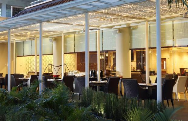 фото Hotel Santika Premiere Jogja изображение №18