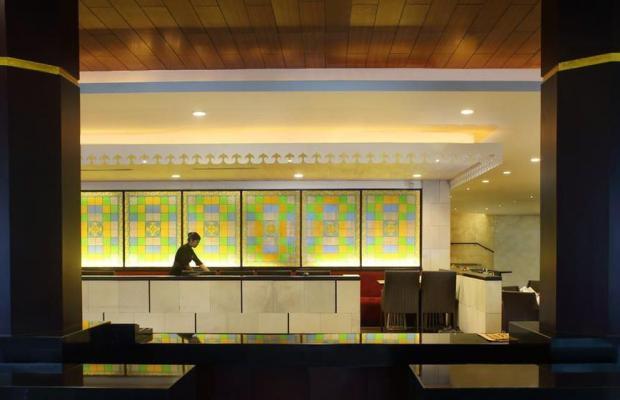 фото отеля Hotel Santika Premiere Jogja изображение №17