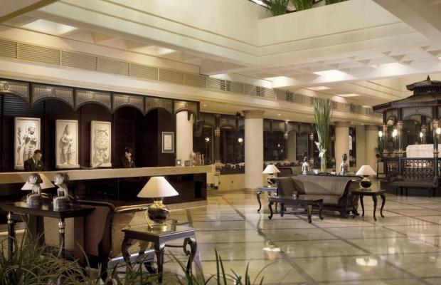 фотографии отеля Hotel Santika Premiere Jogja изображение №15