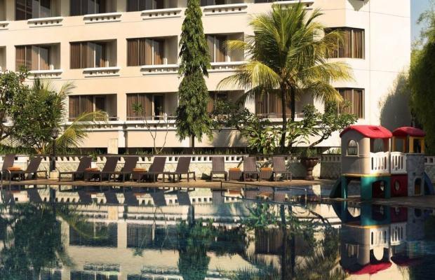 фотографии отеля Hotel Santika Premiere Jogja изображение №3