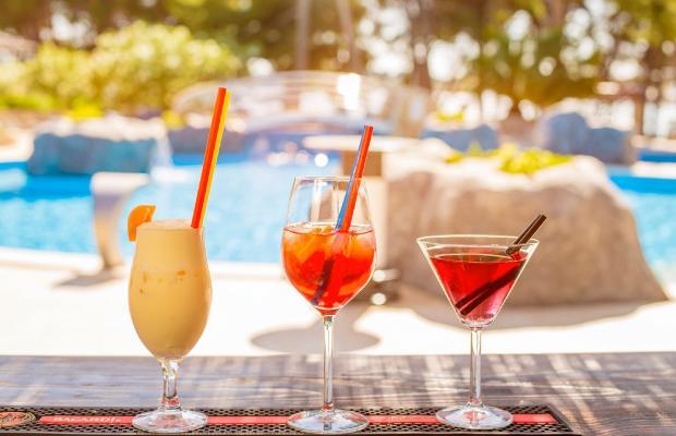 фото Matilde Beach Resort (ex. Ville Matilde) изображение №38