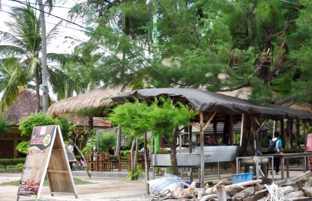 фото отеля Villa Karang Hotel & Restaurant изображение №17