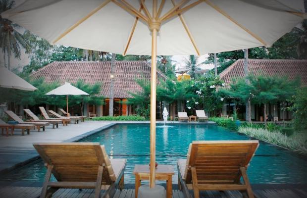 фото Villa Karang Hotel & Restaurant изображение №14