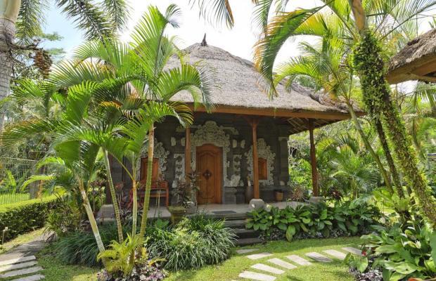 фото отеля Villa Prana Shanti изображение №25