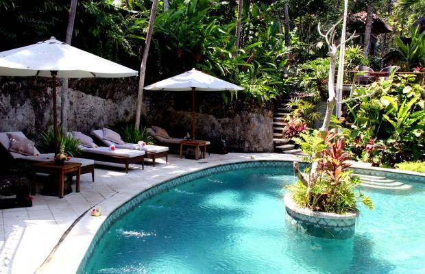фото Villa Prana Shanti изображение №10