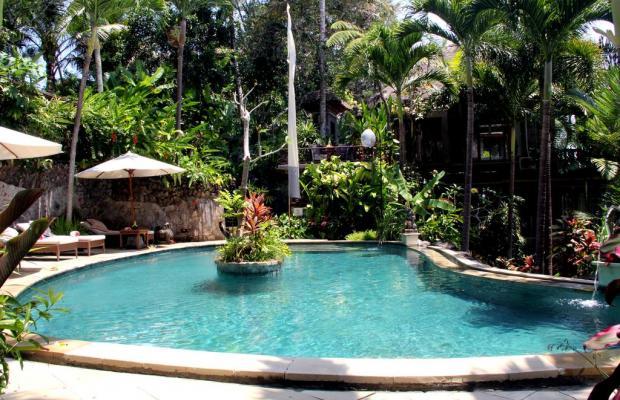 фотографии отеля Villa Prana Shanti изображение №7