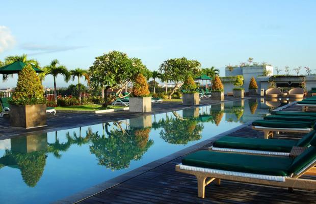 фотографии отеля U Paasha Seminyak Bali изображение №7