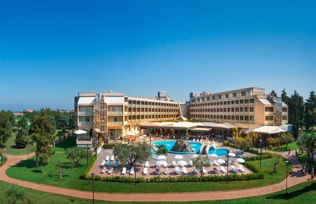 фото отеля Aminess Maestral Hotel (ex. Maestral Hotel) изображение №1