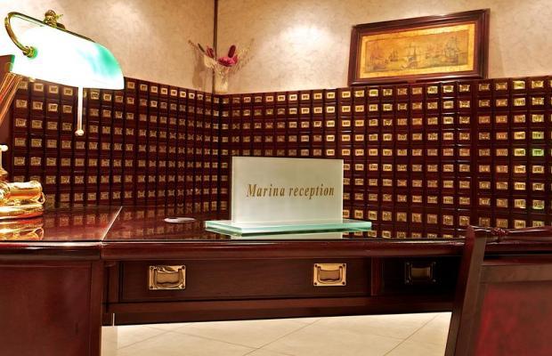 фотографии Marina & Hotel Nautica изображение №40