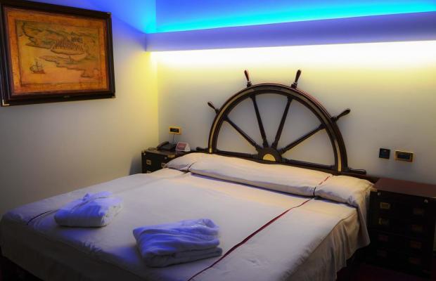 фото отеля Marina & Hotel Nautica изображение №33