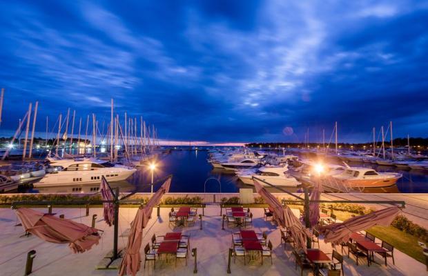 фотографии отеля Marina & Hotel Nautica изображение №27