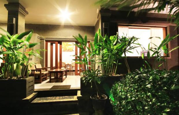 фотографии отеля Letos Kubu изображение №11