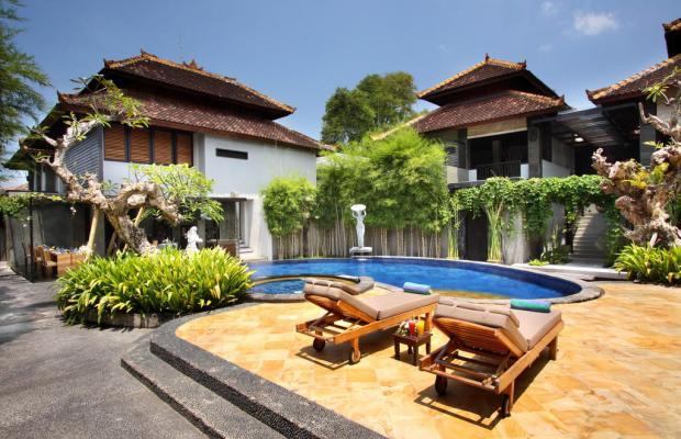 фото отеля Annora Bali изображение №1