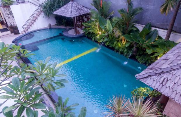 фото Bali Summer Hotel изображение №26