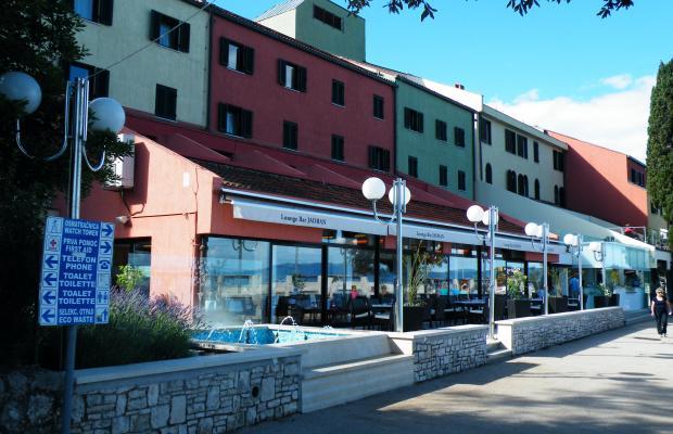фото Hotel Jadran Njivice изображение №2